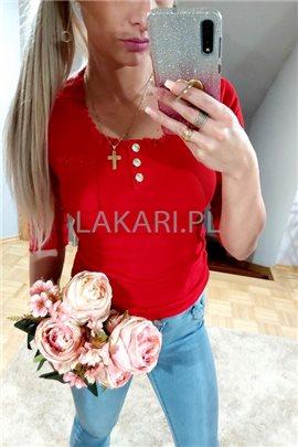 Butik Lakari sklep z odzieżą damską. Bluzki, bluzy